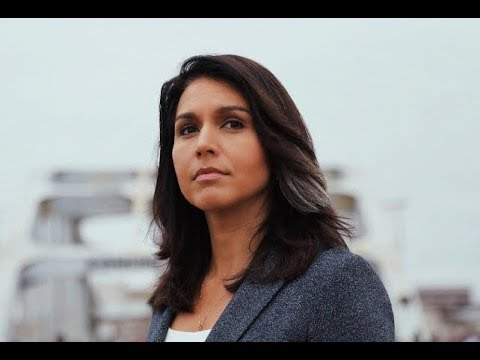Tulsi Gabbard Slams DNC for 'Lack of Transparency' after Failing to Qualify for Upcoming Dem Debate