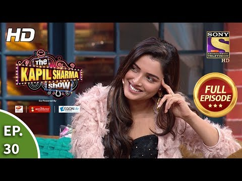 The Kapil Sharma Show Season 2 - Ep 30 - Full Episode - 7th April, 2019