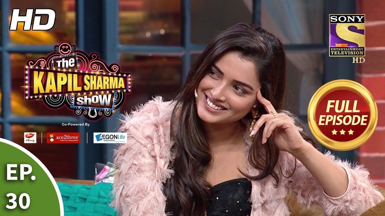 The Kapil Sharma Show Season 2-दी कपिल शर्मा शो सीज़न 2-Ep 30-Bhojpuri Film Industry-7th April, 2019