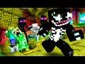 Minecraft: Eternalcraft #2 Olha o Bicho Vindo Mano