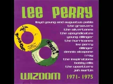 Lee Perry, Dillinger And The Upsetters - Cane River Rock