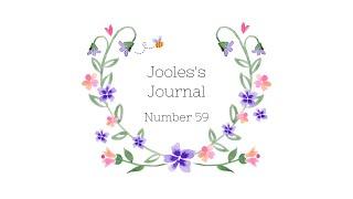 Sew Sweet Violet - Jooles's Journal :: Number 58
