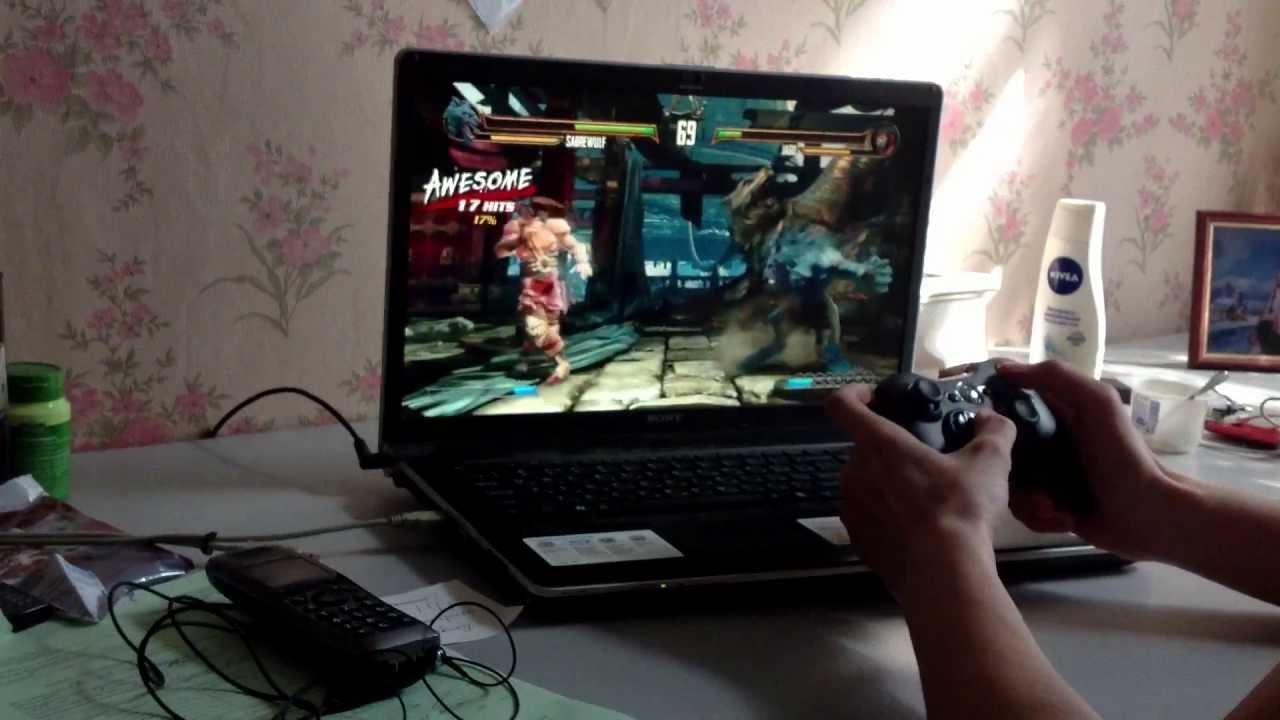 ra gameplay
