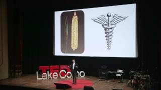 Why we should know our genome: Massimo Delledonne | Massimo Delledonne | TEDxLakeComo