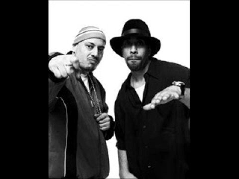 (Instrumentals) The Beatnuts - Buying Out The bar