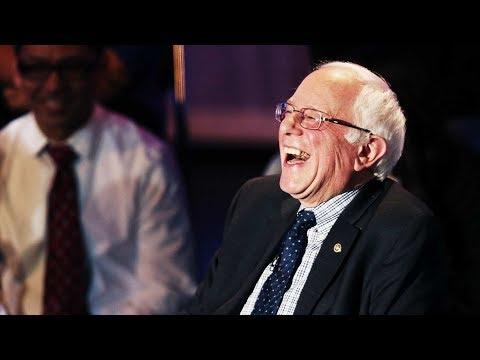 Bernie Sanders Is WINNING Poll For Democratic Nominee In 2020 And BEATING Joe Biden, Warren, Booker
