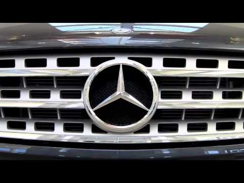2011 mercedes benz ml class youtube for Mercedes benz euro motorcars germantown