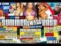 Waco tx summer swagg bash promo video club crush mp3