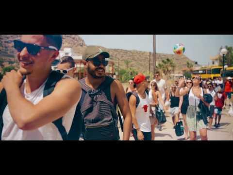 Eurosender in Greece - The Crete Trip 2017