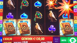 Ramses Book auf 20€ Einsatz Heiße Freispiele🔥Online Casino Automat Slots 2020 KINGLucky68