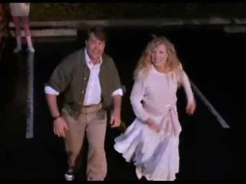 Dan Aykroyd and Kim Basinger Did You Ever Have the Feeling