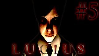 Lucius - Walkthrough Part 5