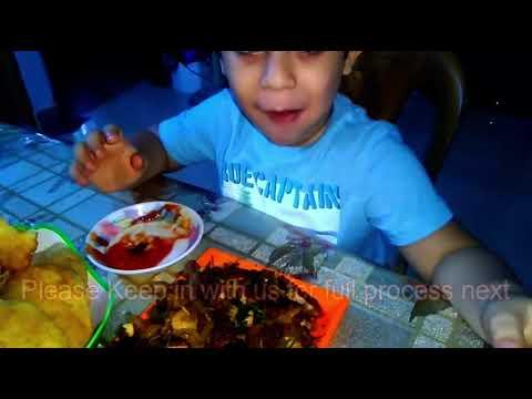 সুস্বাদু মুরগির চাপ এই ভাবে কখন কেউ খাইনি || Yummy testy Chicken Chap with Capsicum