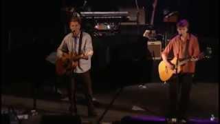 Neil Finn & Friends - Angels Heap (Live from 7 Worlds Collide)