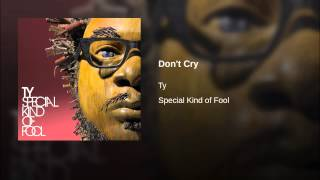 Play Don't Cry (Feat. Corey Mwamba)
