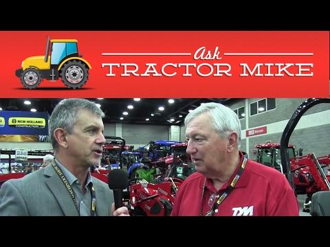 National Farm Machinery Show-TYM