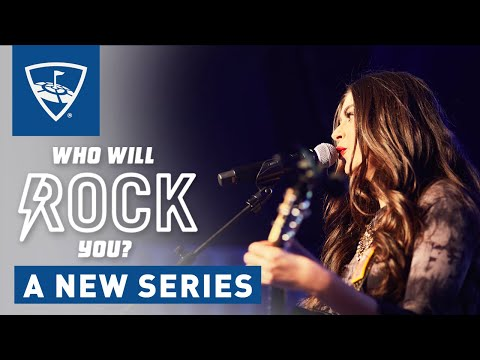 Who Will Rock You | Series Promo 2 | Topgolf