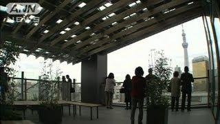 東京スカイツリーの開業を控えた東京・浅草に、都内最大級の観光案内所...