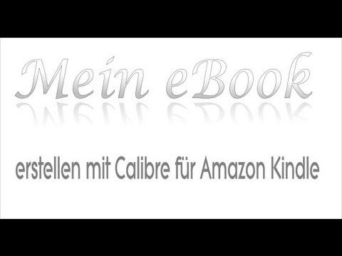 EBook Erstellen Mit Calibre