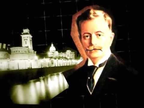 Primeira Transmissão de Rádio no Brasil
