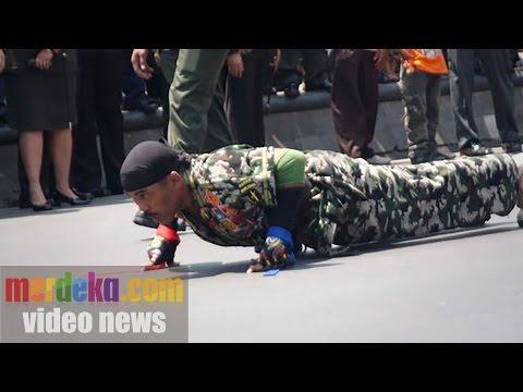 Mengenal Kopral Bagyo, Prajurit Terkuat TNI