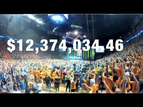 Penn State THON 2013 (GoPro)