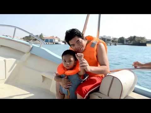 Yacht sailin from Maracena Beach! Jeddah KSA