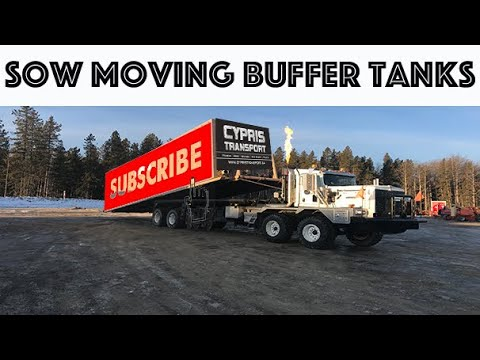 MOVING BUFFERS WITH SOW