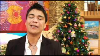 AMERICO - SALUDO DE NAVIDAD 2011!!!