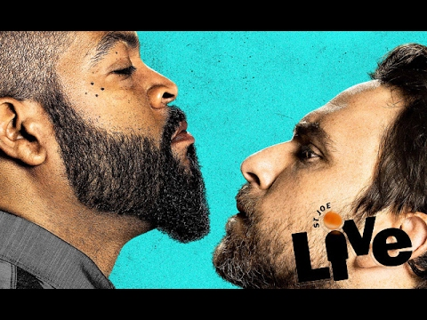 Movie Review: 'Fist Fight'
