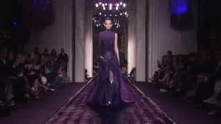Atelier Versace Fall Winter 2014 Fashion Show Thumbnail