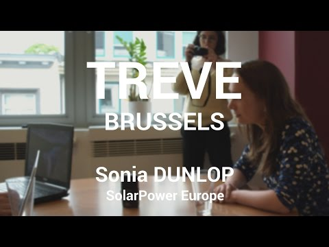 Sonia DUNLOP — SolarPower Europe (TREVE project)