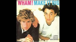 Wham! - Careless Whisper [HQ - FLAC]