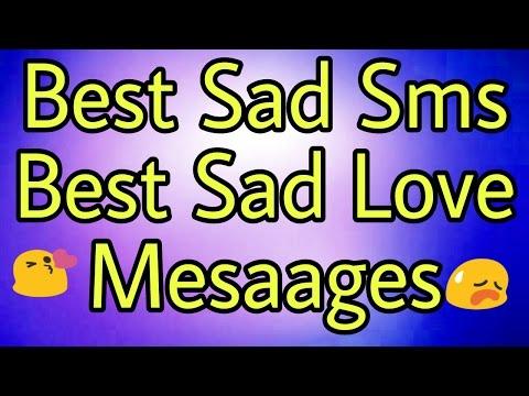 Best Sad Love Sms Hindi || हिंदी लव मैसेजेस || Best Love Sms ||