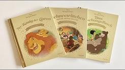 """Meine """"Disney Die Gold-Edition Sammlung 1-41 Ausgaben"""" von Hachette  (German)"""