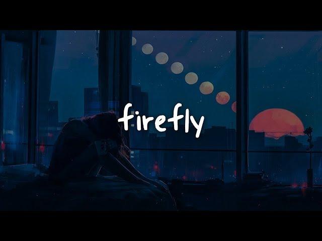 jeremy zucker - firefly // lyrics