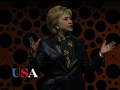Hillary Clinton Gives First Post Election Speech   USA Election News 2016