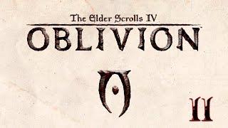 The Elder Scrolls IV: Oblivion - Прохождение pt11 - Инсценировка убийства