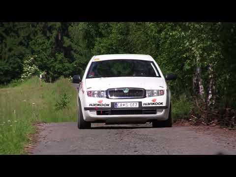 22. Rallysprint Kopná 2014 | 93 | Viera Urbaníková - David Poplštein