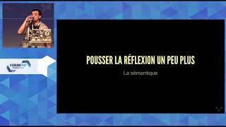 Le temps: la dépendance oubliée - Baptiste Langlade - Forum PHP 2018