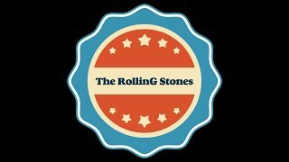 The RollinG Stones -  Tallahassee Lassie [tRs]