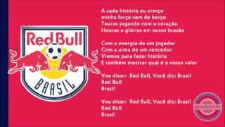 Baixar Hino do Red Bull Brasil / RB Brasil ( SP )