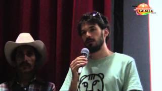 Presentan Película Los Últimos Cristeros en Villa Hidalgo Jalisco