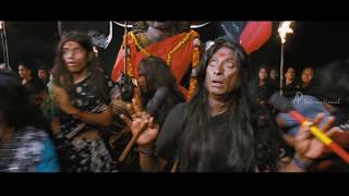 Kanchana Tamil Movie Climax | Souls Fight Scene | Raghava Lawrence | Sarathkumar | Devan | Muni 2