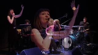 Charlène Martin SONGS FOR SIX