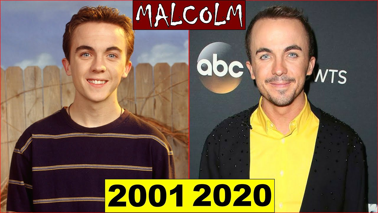 Download Malcolm in the Middle Cast Then and Now 2020