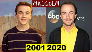 Welcome to magnificentmalcolm in the middle (2000-2006) cast - then and now real name agemalcolm cast1. bryan cranston hal2. jane kaczmar...