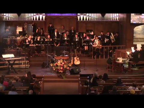 Napa Community Seventh-day Adventist Church - November 4, 20
