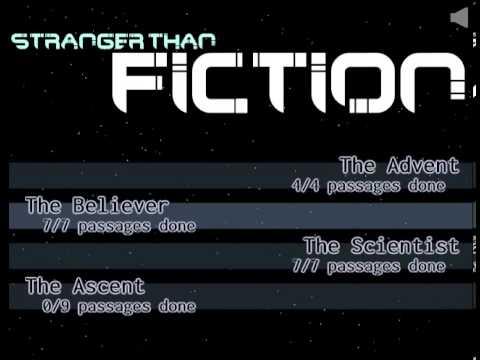 """Download Stranger Than Fiction: Part 3 """"Dictator God!"""""""