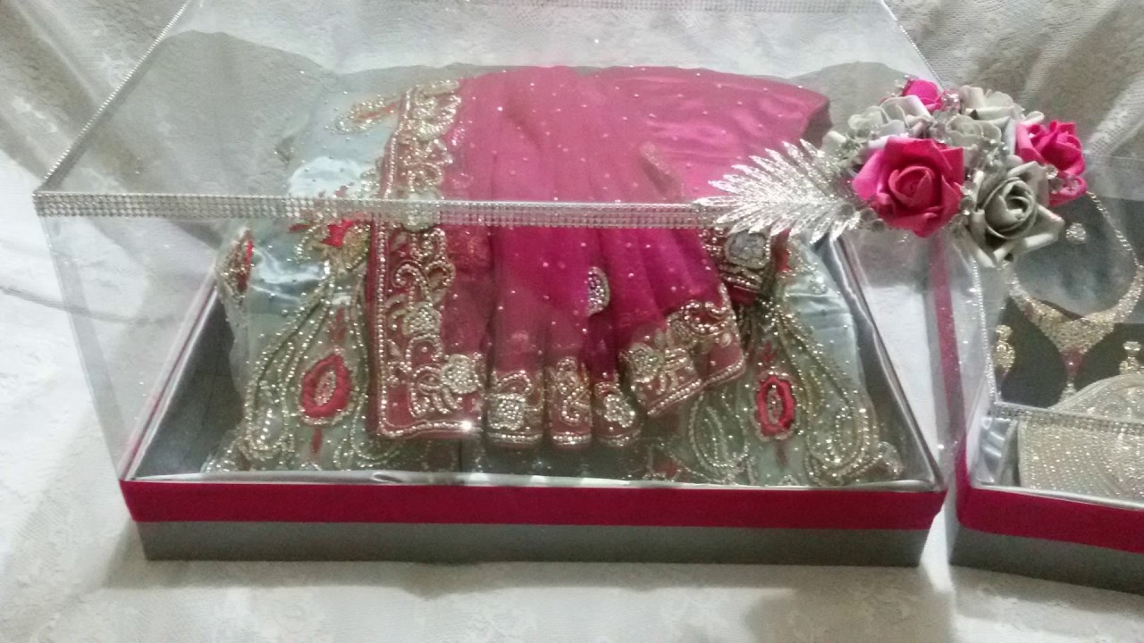 Engagement Gift Boxes